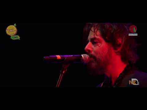 Help Me | Richie Kotzen (Headliner) | Orange Festival Dambuk | Arunachal Pradesh