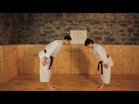 How to Do Block & Counter Techniques | Karate Lessons