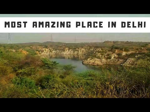 Delhi's Most Amazing Place to Hangout | Amazing Place to Explore | Motorlog, Travel Log.