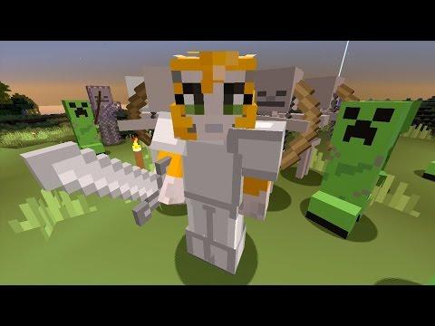 Minecraft Xbox - Music Challenge - Part 2