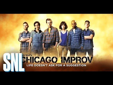 Chicago Improv - SNL