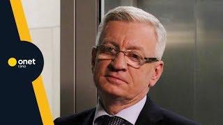 Jacek Jaśkowiak: punkt wyjścia Dudy jest bardzo słaby | #OnetRANO