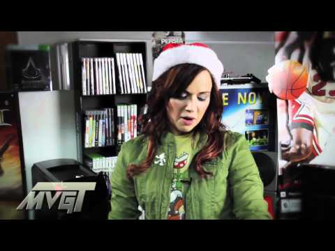 MVGT 4: Game of the Year, VGAs, iPad Games and more!