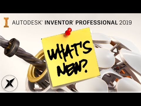 OMG INVENTOR 2019 WHAT'S NEW!