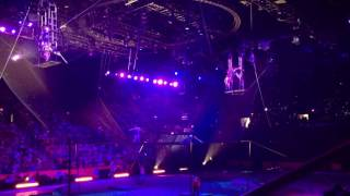 Trapeze People @ Circus