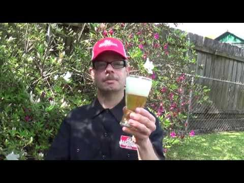 Louisiana Beer Reviews: Old Milwaukee Light Revisited (Special Edition)
