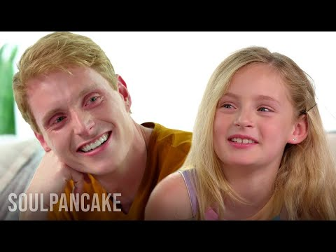 Watch This Daughter Bring Her Long-Distance Dad to Tears | Rad Dads