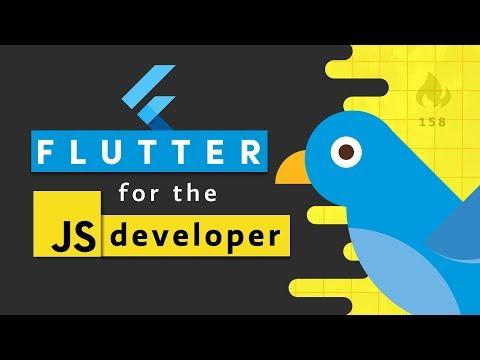 Flutter for the JS Developer