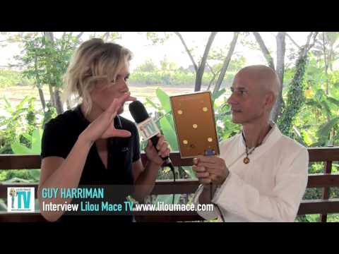 Ajna Light 3: Pineal gland activation and light based brainwaves - Guy Harriman