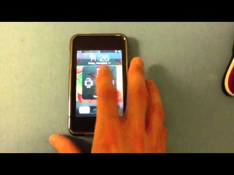 iOS 5 assistive touch iPod touch