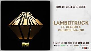 REASON & Childish Major - LamboTruck (Revenge of the Dreamers 3)