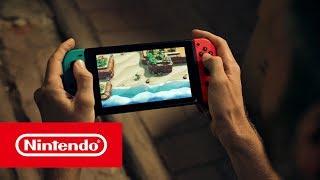 The Legend of Zelda: Link's Awakening - Replongez dans vos souvenirs (Nintendo Switch)