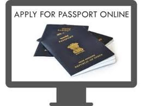 How to apply Passport online in India 2017  (தமிழ் / Tamil)