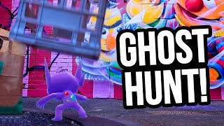 The DEADLIEST Ghosts in Pokémon GO! HALLOWEEN HUNT!  ZoëTwoDots