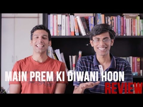 Xxx Mp4 MOST ACTING EVER Main Prem Ki Diwani Hoon Review 3gp Sex
