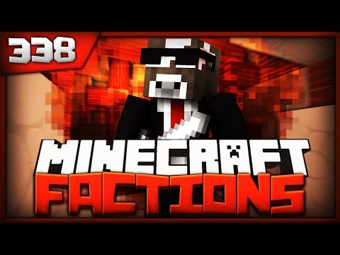 Minecraft FACTION Server Lets Play - UNEXPECTED POWER RAID - Ep. 338 ( Minecraft PvP Factions )