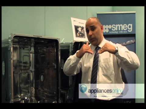 Understanding the technology behind a Smeg dishwasher - Appliances Online