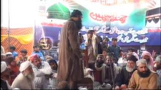 Mufti Syed Jamal udin Baghdadi sahab 2017 28 january Mahfil A Naat Bhanbho Sandila Part 2