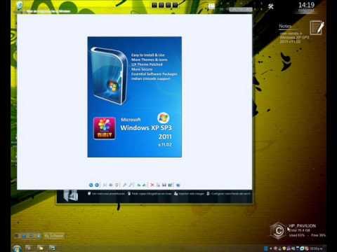 descargar. windows xp.sp3.2011.v11.02 por, mediafire