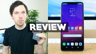 LG G7 ThinQ Review
