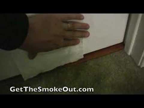 Home Smoke Removal - Why so Difficult?