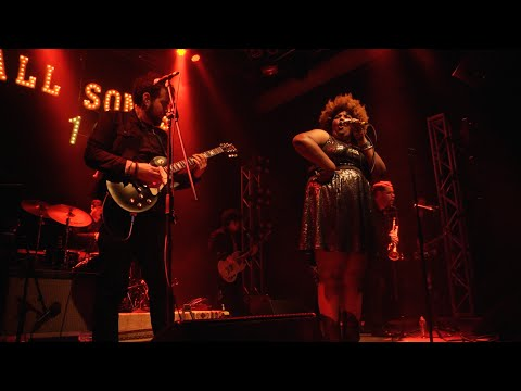 The Suffers All Songs Considered Sweet 16 Party