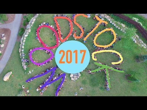 Epic Woodstock 2017 Recap