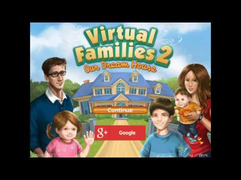 How to get more money faster and generations on virtual families 2