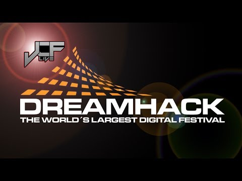 Free Tickets to Dreamhack Austin Texas 2018! (Live Event)