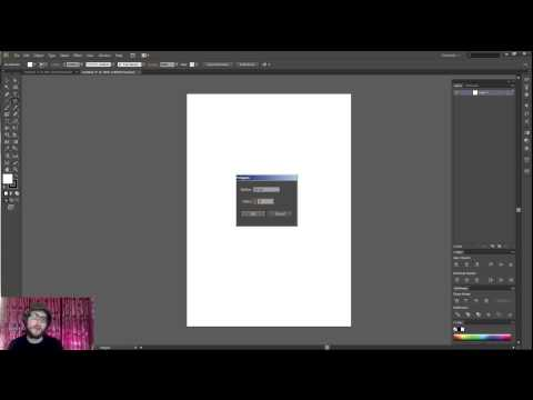 How to: Make a Triangle in Illustrator - Very Tiny Tuts