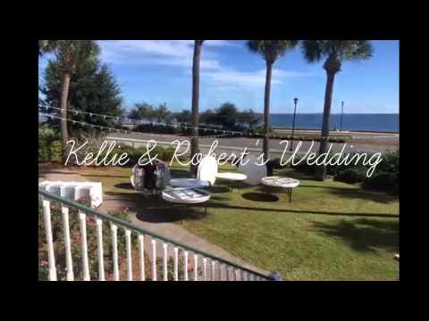 Robert & Kellie's Wedding