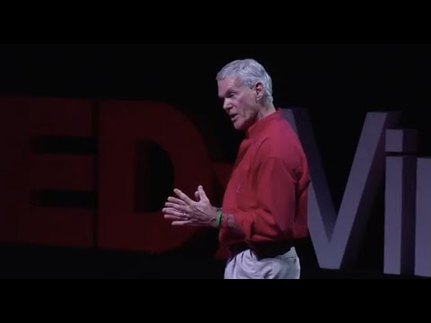 The psychology of self-motivation | Scott Geller | TEDxVirginiaTech