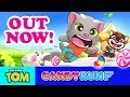 NEW GAME 🍭 Talking Tom Candy Run 🍭 DOWNLOAD NOW and Save the Candy!