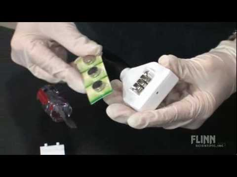 How To Store, Maintain & Calibrate pH Electrodes