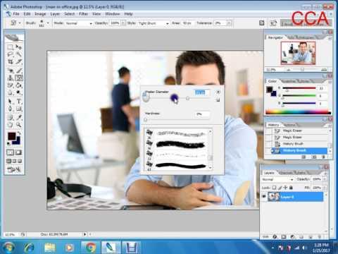 Adobe Photoshop Bangla tutorials  part 4 for Basic to Advanced