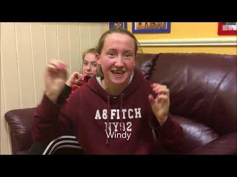 Athy Sing & Sign Basic Irish Sign Language (ISL)