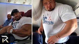 10 Kinds Of Passengers That Flight Attendants Hate
