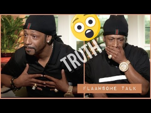 Katt Williams - At This Point In My Career I Am Only Talking To One Person...