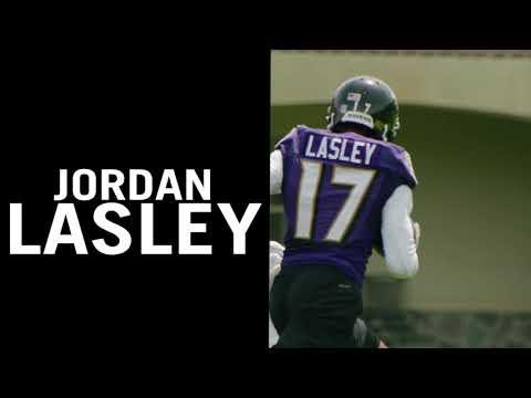 Jordan Lasley's Rookie Camp Highlights