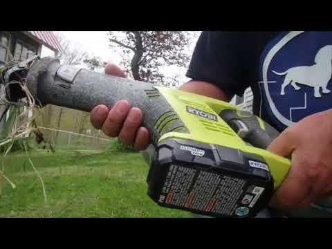 Tree Trimming Tool