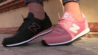 new balance nike mujer