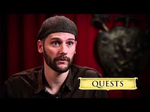 The Sims Medieval - Producer Walkthrough