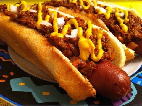 Coney Island Hot Dog Recipe - Episode #22