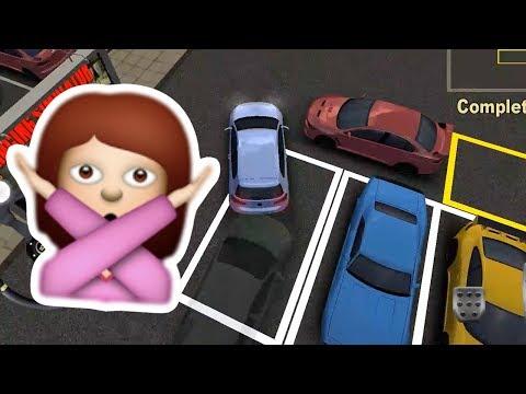 TEACHING HIM HOW TO DRIVE - Parking Online Simulator | PotatoLifeGaming