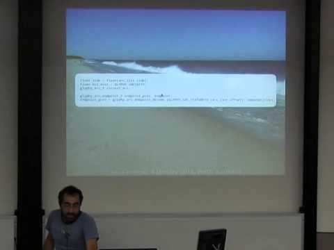 GLyphy: high-quality glyph rendering using OpenGL ES2 shaders [linux.conf.au 2014]
