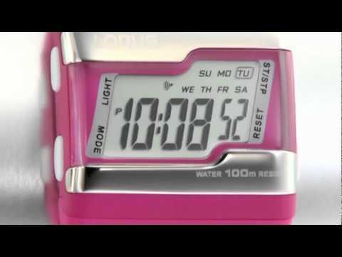 Lorus R2387EX9 Watch