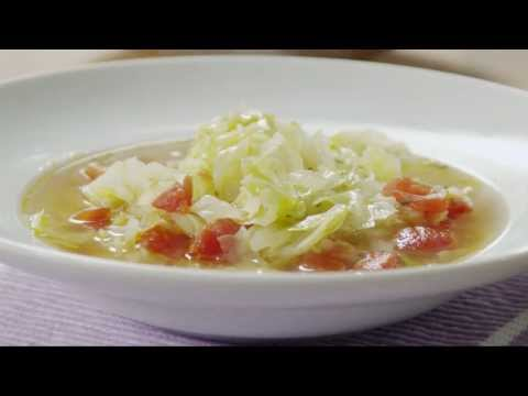 How to Make Cabbage Soup | Soup Recipes | Allrecipes.com