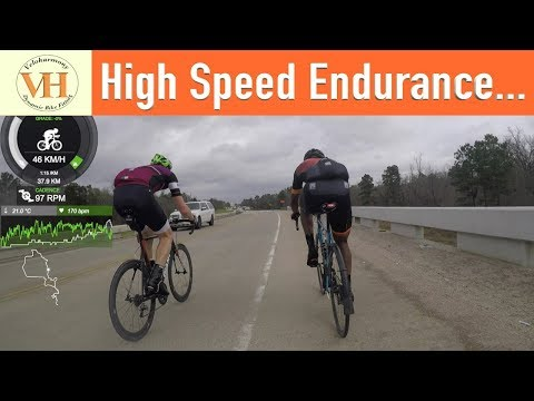 Group Ride Cycling 2242018