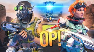 Apex Legends - Funny Moments & Best Highlights #441