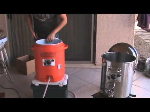 How to Brew a Northern German Altbier